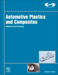 Cover image for Automotive Plastics and Composites
