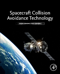 Cover image for Spacecraft Collision Avoidance Technology