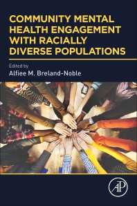Cover image for Community Mental Health Engagement with Racially Diverse Populations