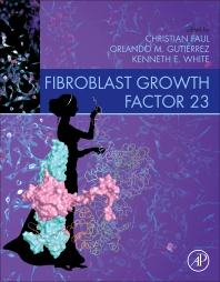 Cover image for Fibroblast Growth Factor 23