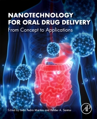 Cover image for Nanotechnology for Oral Drug Delivery