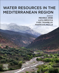 Cover image for Water Resources in the Mediterranean Region