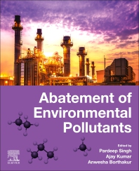 Abatement of Environmental Pollutants - 1st Edition - ISBN: 9780128180952