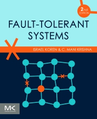 Cover image for Fault-Tolerant Systems