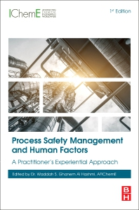 Cover image for Process Safety Management and Human Factors