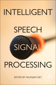 Intelligent Speech Signal Processing - 1st Edition - ISBN: 9780128181300, 9780128181317