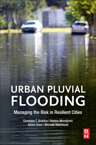 Cover image for Urban Pluvial Flooding
