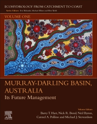 Murray-Darling Basin, Australia - 1st Edition - ISBN: 9780128181522, 9780128181539