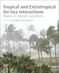 Cover image for Tropical and Extratropical Air-Sea Interactions