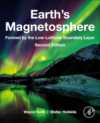 Cover image for Earth's Magnetosphere