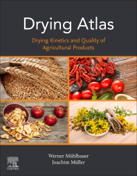 Cover image for Drying Atlas