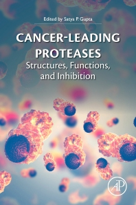 Cover image for Cancer-Leading Proteases