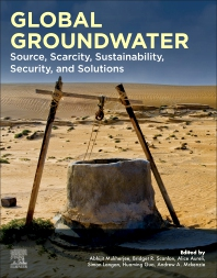 Cover image for Global Groundwater