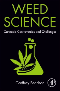 Cover image for Weed Science