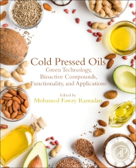 Cover image for Cold Pressed Oils