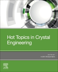 Cover image for Hot Topics in Crystal Engineering