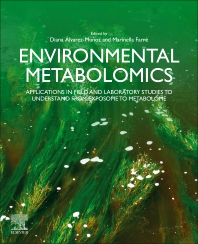 Cover image for Environmental Metabolomics