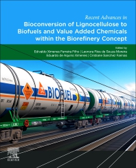 Cover image for Recent Advances in Bioconversion of Lignocellulose to Biofuels and Value Added Chemicals within the Biorefinery Concept