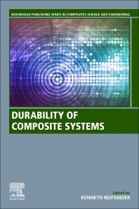 Cover image for Durability of Composite Systems