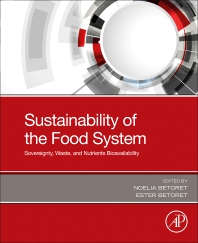 Cover image for Sustainability of the Food System