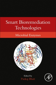 Cover image for Smart Bioremediation Technologies
