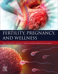 Cover image for Fertility, Pregnancy, and Wellness