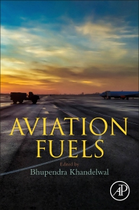 Cover image for Aviation Fuels
