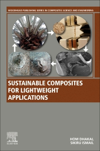 Cover image for Sustainable Composites for Lightweight Applications