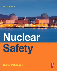 Cover image for Nuclear Safety