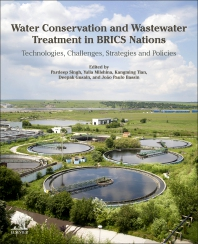 Cover image for Water Conservation and Wastewater Treatment in BRICS Nations