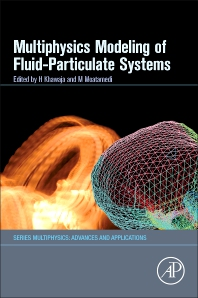Cover image for Multiphysics Modelling of Fluid-Particulate Systems