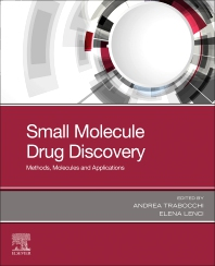 Cover image for Small Molecule Drug Discovery