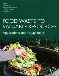 Cover image for Food Waste to Valuable Resources