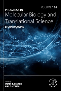 Cover image for Brain Imaging