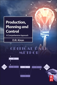 Cover image for Production Planning and Control