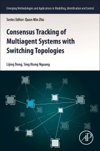 Cover image for Consensus Tracking of Multi-agent Systems with Switching Topologies