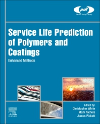 Cover image for Service Life Prediction of Polymers and Coatings