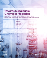 Cover image for Towards Sustainable Chemical Processes