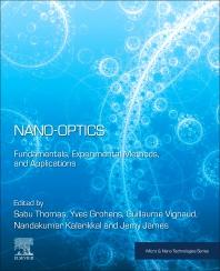 Nano-Optics - 1st Edition - ISBN: 9780128183922