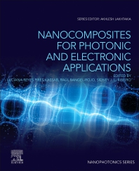 Cover image for Nanocomposites for Photonics and Electronics Applications