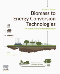 Cover image for Biomass to Energy Conversion Technologies
