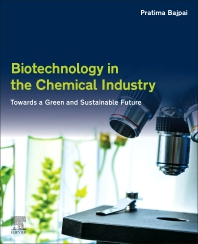 Cover image for Biotechnology in the Chemical Industry