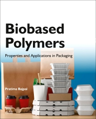 Cover image for Biobased Polymers