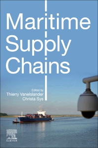 Maritime Supply Chains - 1st Edition - ISBN: 9780128184219