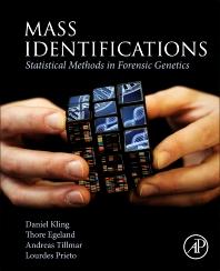 Mass Identifications - 1st Edition - ISBN: 9780128184233, 9780128184240