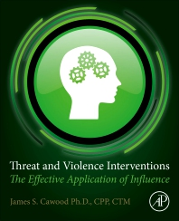 Cover image for Threat and Violence Interventions