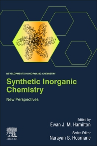 Synthetic Inorganic Chemistry - 1st Edition - ISBN: 9780128184295, 9780128189337