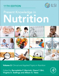 Present Knowledge in Nutrition - 11th Edition - ISBN: 9780128184608, 9780128184615