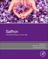 Cover image for Saffron