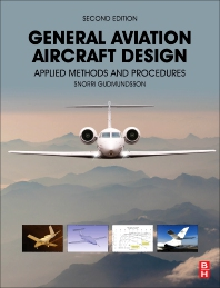 Cover image for General Aviation Aircraft Design